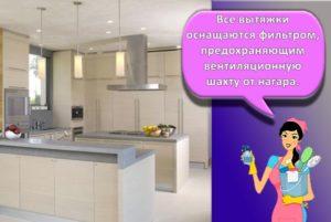 Как выбрать лучшую вытяжку для кухни над плитой и разновидности устройств