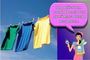 15 лучших способ, как можно быстро высушить одежду после стирки в домашних условиях