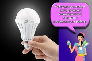 Как для дома выбрать светодиодную лампу, виды и лучшие производители