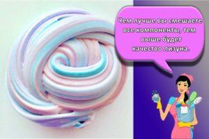 Какими красителями можно покрасить слайм и в какой цвет