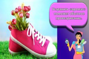 ТОП 50 средств и методов, как быстро убрать запах из обуви в домашних условиях