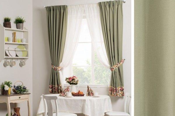 комбинированые шторы