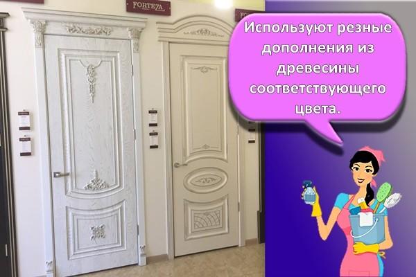 двери бохо