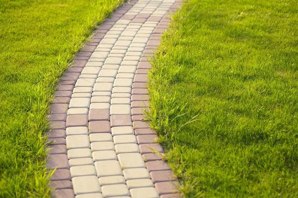 тротуарная дорожка