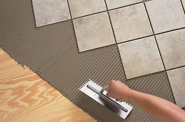 цементные – отличаются универсальностью и обеспечивают надежную сцепку;