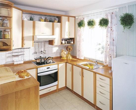 Если в помещении мало солнечного света, стены рекомендуется оформить в теплой палитре цветов.