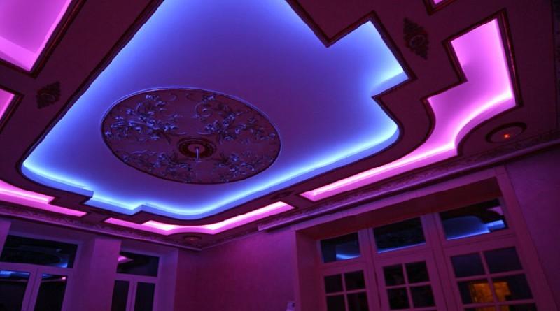 Использование подсветки