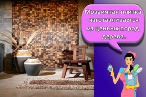 Выбор дизайна для отделки ванной комнаты мозаикой и как правильно оформить своими руками