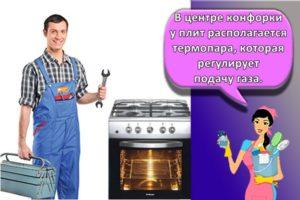 Пошаговая инструкция для ремонта газовой плиты своими руками, причины неисправности