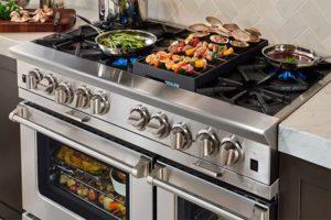 Как правильно подключать газовую плиту в квартире, нормы для самостоятельной установки
