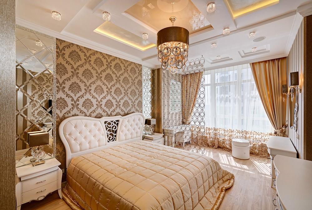 больша комната