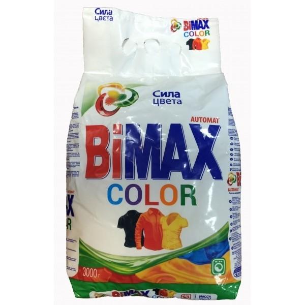 порошок Bimax