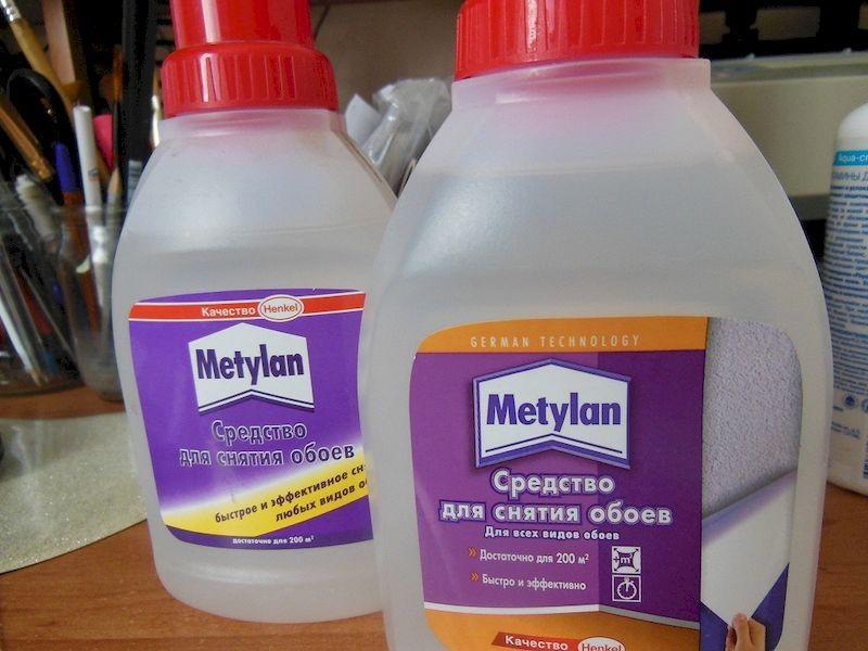 Metylan средство