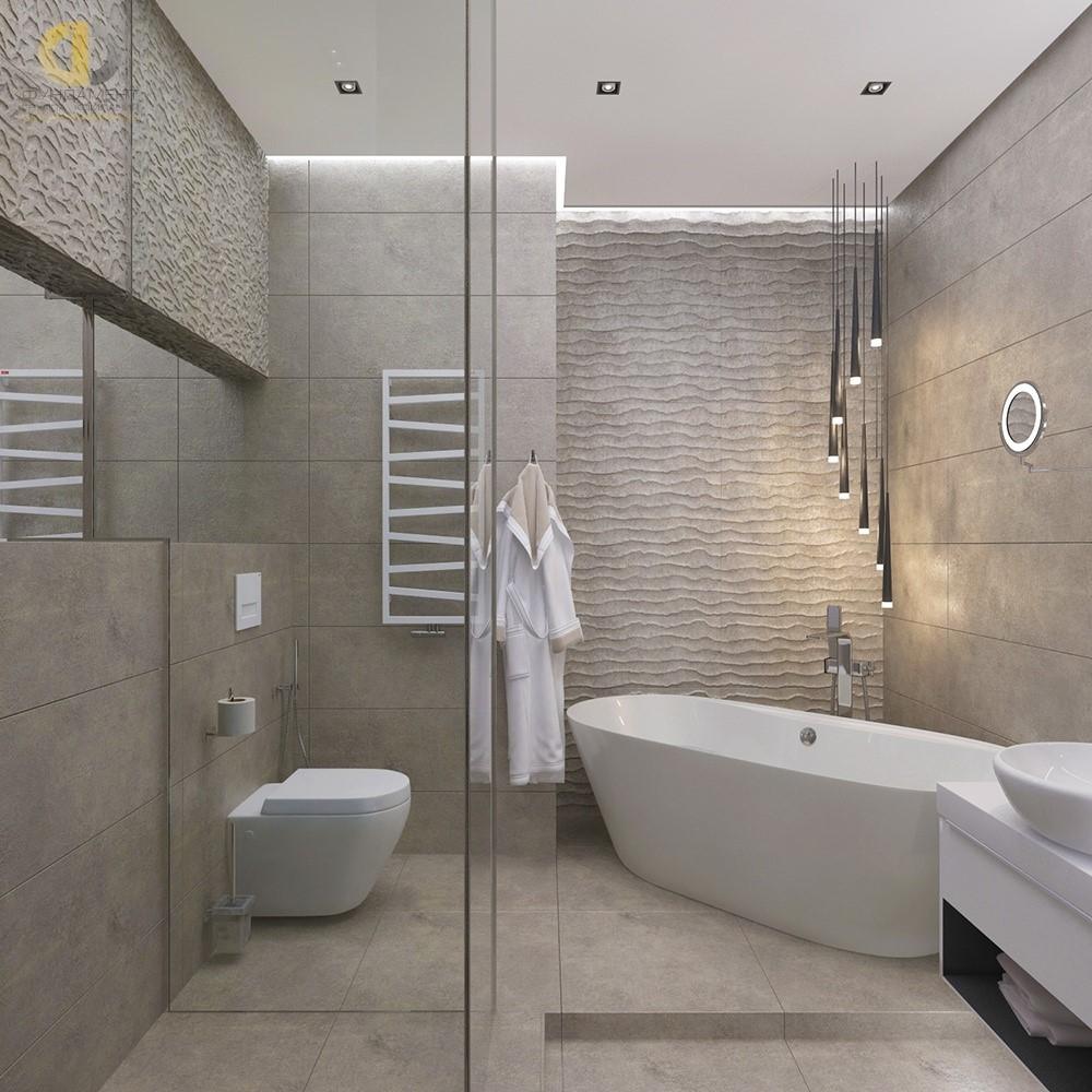 красивая ванна