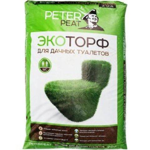 Peter Peat «Экоторф»