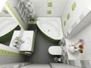 Идеи для дизайна совмещенного санузла в хрущевке, планировка и оформление