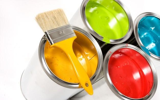 Fontecoat краска