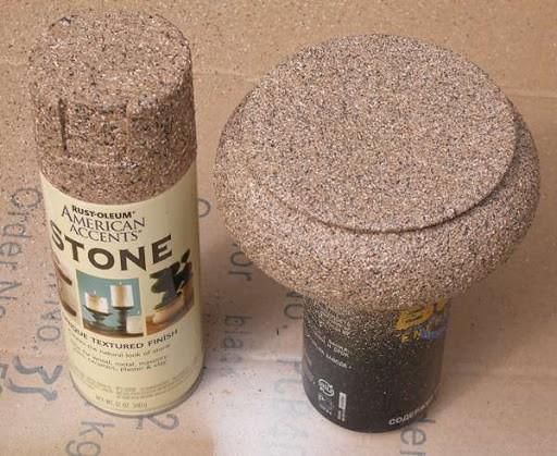 Faux Impressions Quartz Stone