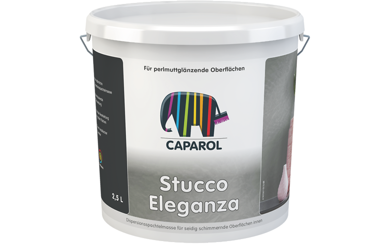 Caparol Capadecor Stucco Eleganza