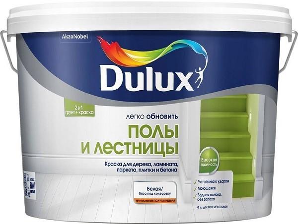 Dulux краска