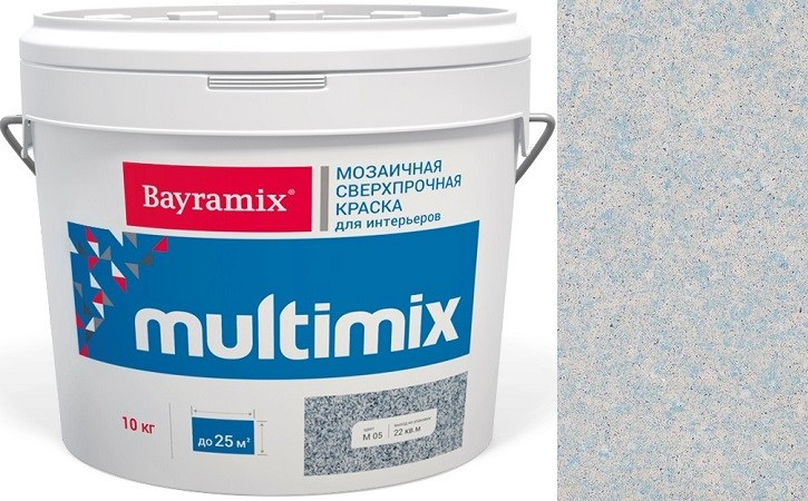 Multimix краска