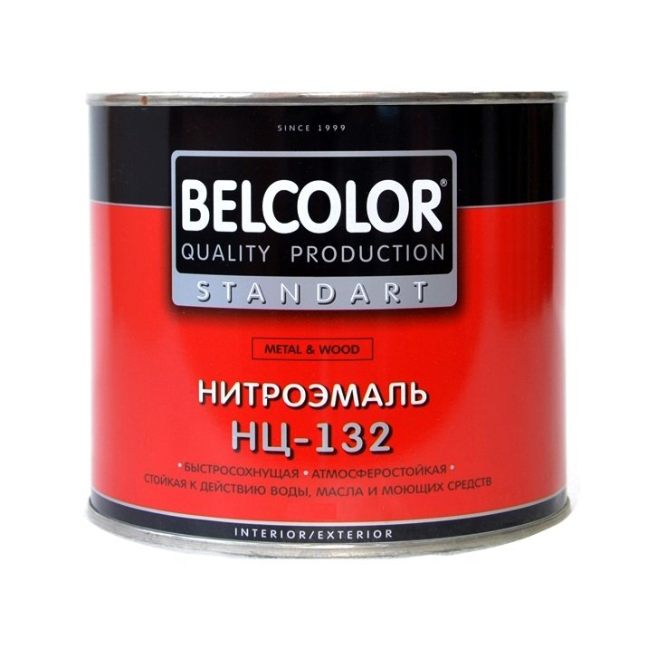 «Белколор» эмаль