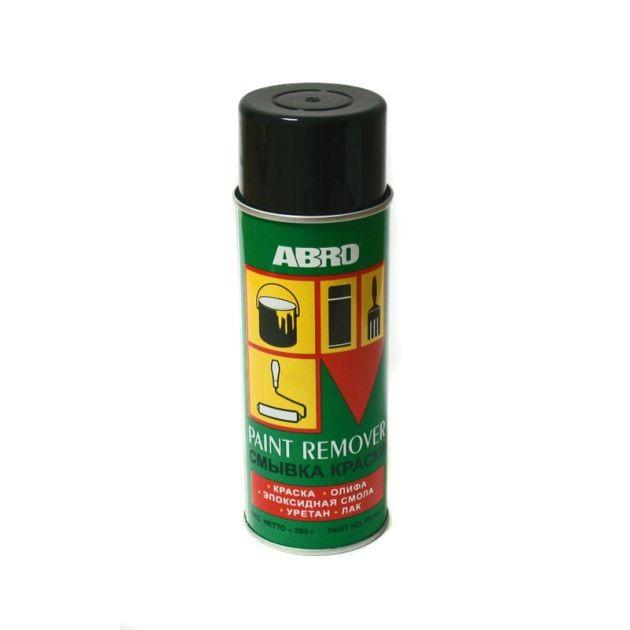 Abro PR-600