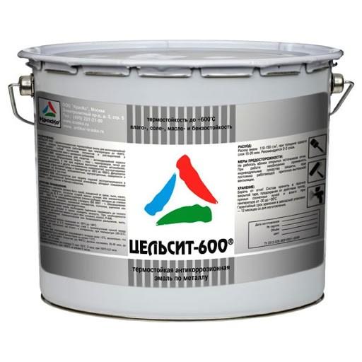 «Цельсит-600»