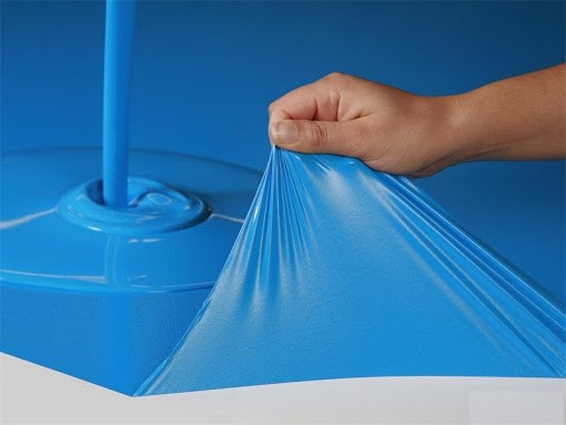 краска для басейна