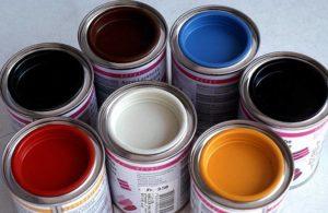 Разновидности красок без запаха, их плюсы и минусы и как выбрать