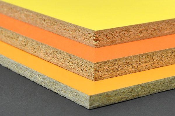 Шпон — это покрытие из тонких листов