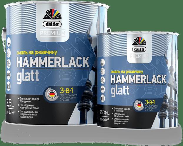 Dufa Premium Hammerlack
