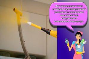 Состав и сферы применения полиэфирных красок, правила их нанесения